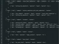 Sublime Text 2でGoogle日本語入力でTabを使用する方法