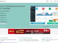 Free Admin Template For Bootstrap - AdminLTE | Almsaeed Studio