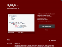 highlight.js