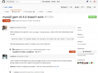 mysql2 gem v0.4.0 doesn't work · Issue #21544 · rails/rails · GitHub